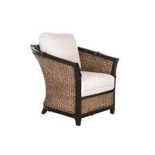Bayshore Armchair by Acacia Home and Garden