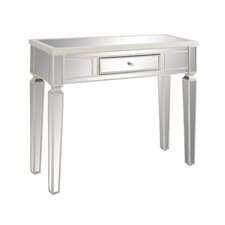 Nicole Console Table by UMA Enterprises