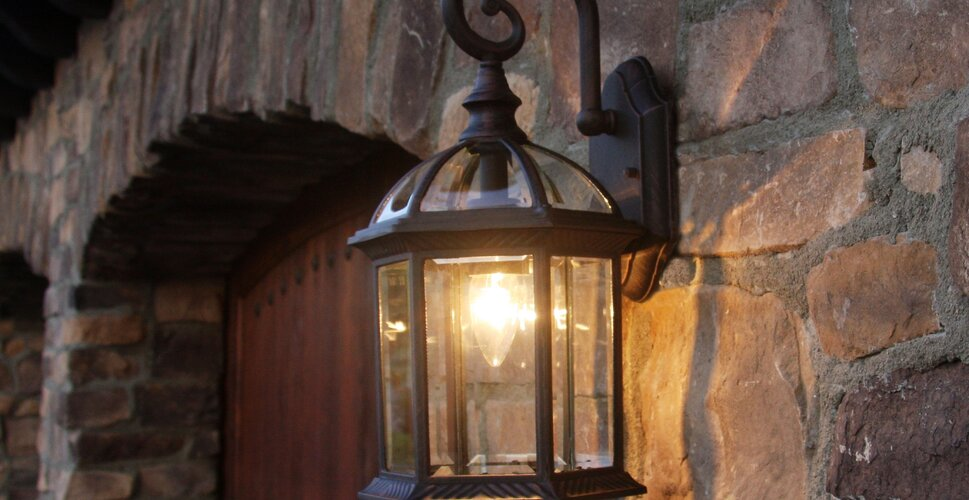 Outdoor Wall Sconces Under 50