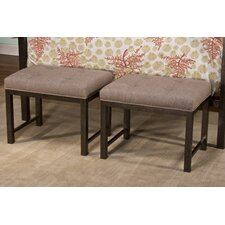 Galena Upholstered Bedroom Bench by Gracie Oaks