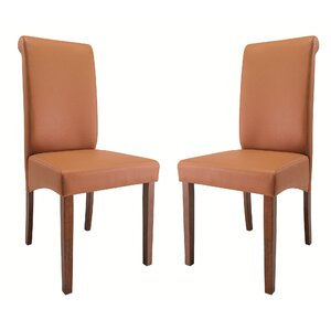 Alcove Parson Chair (Set of 2) Corrigan Studio