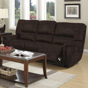 Bumpy Reclining Sofa by Red Barrel Studio