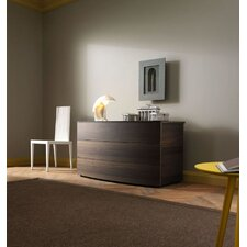 Randolph 4 Drawer Combo Dresser by Corrigan Studio