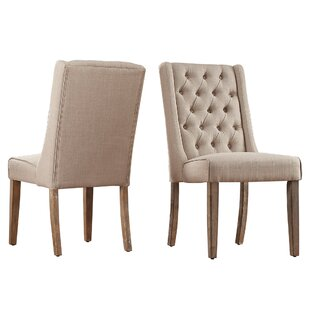 Muier Side Chair (Set of 2)