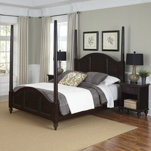 Four Poster Bedroom Sets Youu0027ll Love