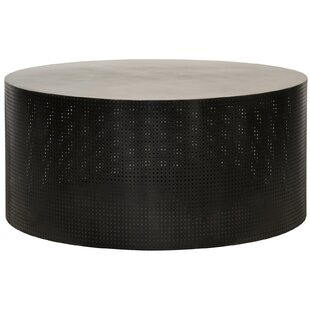 Noir Dixon Coffee Table