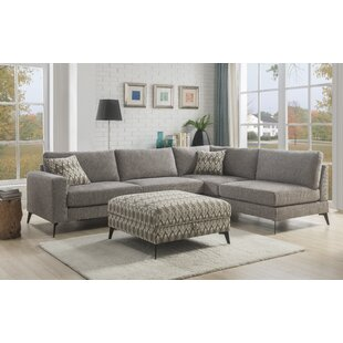 Lamont Sectional by Corrigan Studio Bargain