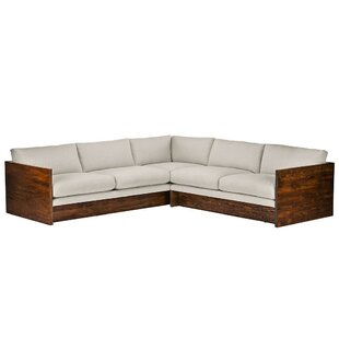 Oliver Sectional by Jaxon Home Bargain
