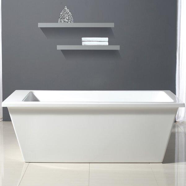 Bathtubs You\'ll Love | Wayfair
