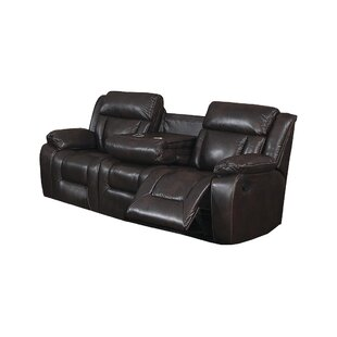 Searching for Aisling Traditional Reclining Sofa with Fold Down Tray by Red Barrel Studio Reviews (2019) & Buyer's Guide