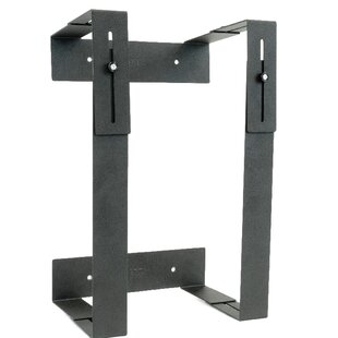 Adjustable Large Extra Wide Computer Mount by HIDEit Mounts Comparison