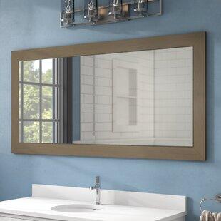Loon Peak Oconnell Bathroom/Vanity Mirror