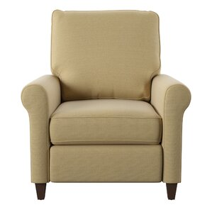 Acton High Leg Recliner by Wayfair Custom Upholstery?