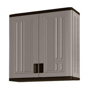 77 H X 76 W X 30 D Cm Storage Cabinet By WFX Utility