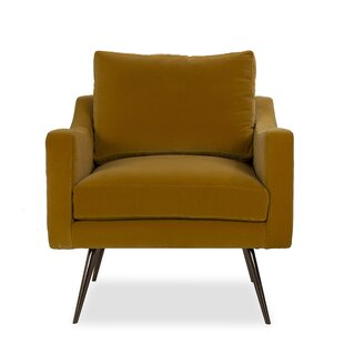 Resource Decor Kelly Hoppen Oliver Armchair