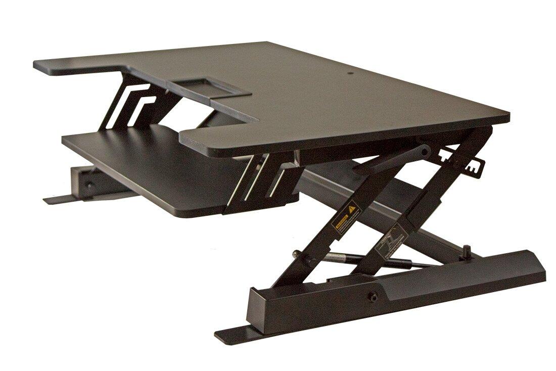 Lift Bridge Standing Desk