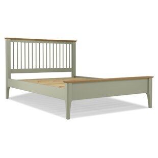 Axton Bed Frame By August Grove