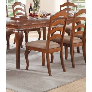 Bethany Side Chair (Set of 2) by A&J Home..
