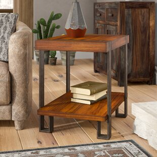 Gwynne End Table by Laurel Fou..