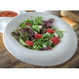 Halcyon 3 oz. Lily Melamine Salad Bowl (Set of 12)