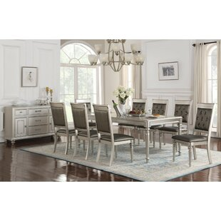 Donatella Traditional Dining Table