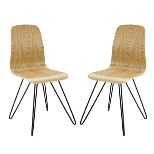 Arne Dining Chair (Set of 2) by Union Rus..