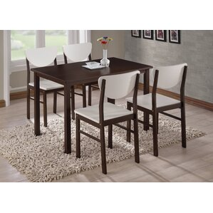 Modern Kitchen Table modern & contemporary kitchen & dining tables you'll love | wayfair