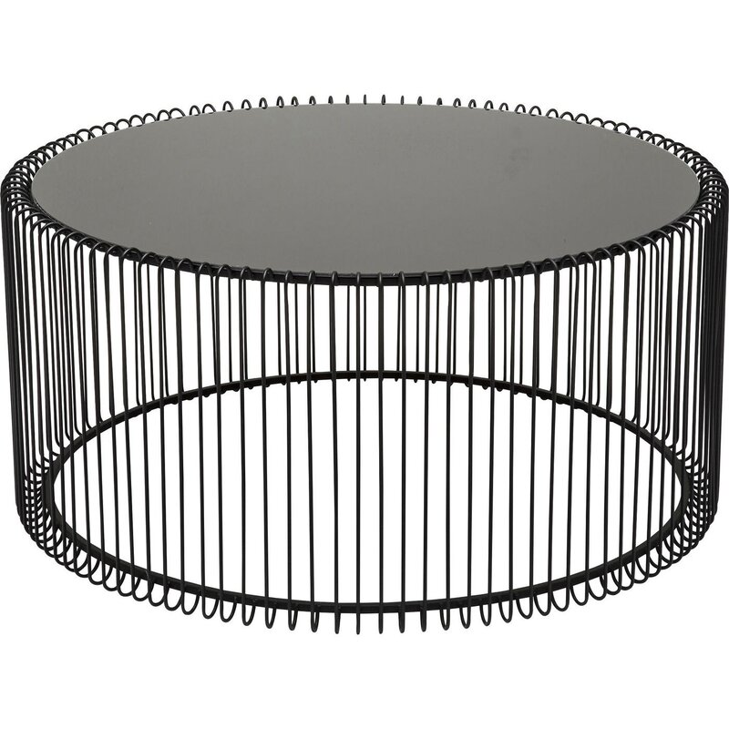 Kare design wire coffee tables reviews wayfair wire coffee tables greentooth Images