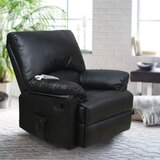 Reclining Massage Chair by momei
