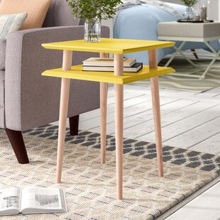 Side Table By Ragaba