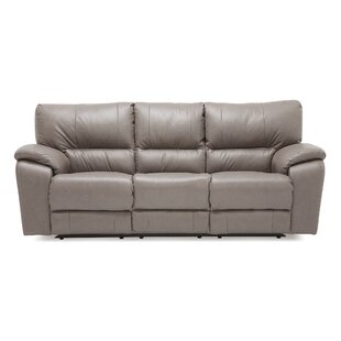 Shields Reclining Sofa by Pall..