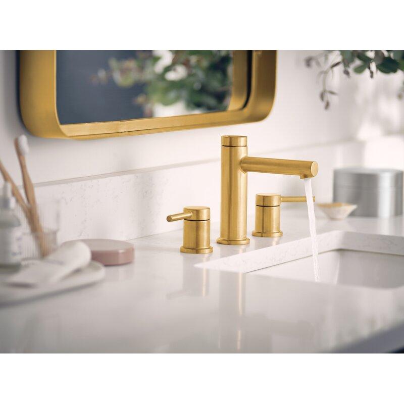Moen Align Widespread Bathroom Faucet