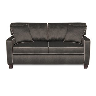Pinetree Standard Love Seat With Pillow by Red Barrel Studio Find