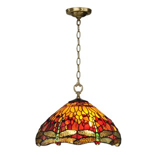 Astoria Grand Parra Dragonfly 1-Light Min..