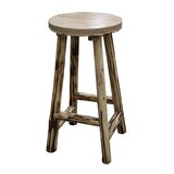 27.5 Bar Stool by Rush Creek
