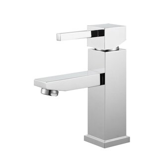 Legion Furniture Single Hole Bathroom Faucet..