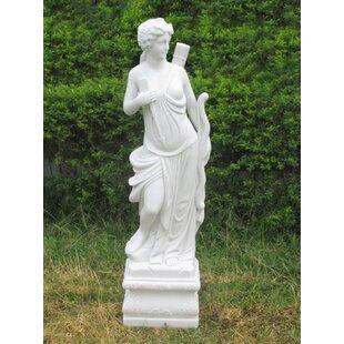 Elwell Diana Huntress Statue By Astoria Grand