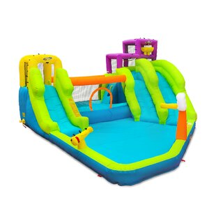 Bounce Houses Inflatable Slides Youll Love Wayfair