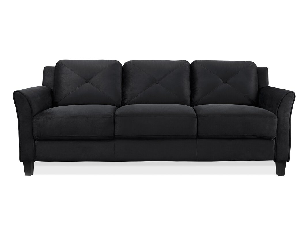 modern  contemporary sofas you'll love  wayfair - ibiza sofa