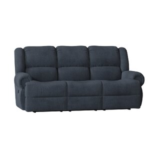 Neysa Power Headrest Reclining Sofa