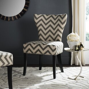 Kriebel Ring Side Chair (Set Of 2) by Brayden Studio 2019 Sale