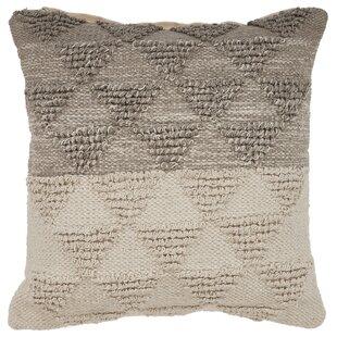 Cisco Gradient Cotton Throw Pillow
