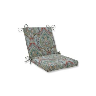 Merveilleux Pretty Witty Reef Indoor/Outdoor Rocking Chair Cushion
