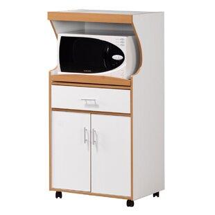 Home Basics Kitchen Cabinet
