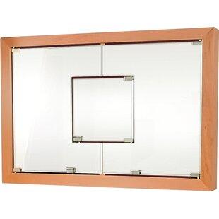 MDV Modular Cabinetry 38.5 x 26.5 Surface Mount Medicine Cabinet D'Vontz