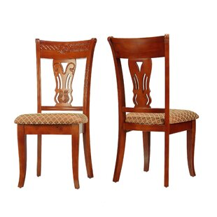 Josephine Side Chair (Set of 2) by Cortes..