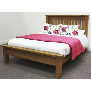 Amasia Bed Frame By Union Rustic