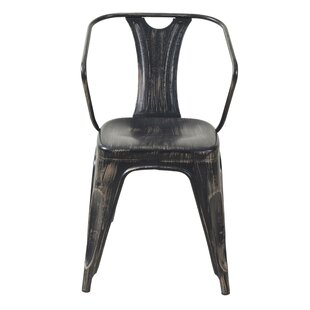 Ordonez Dining Chair by Williston Forge