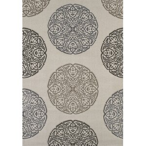 Townshend Cream Gaze Rug