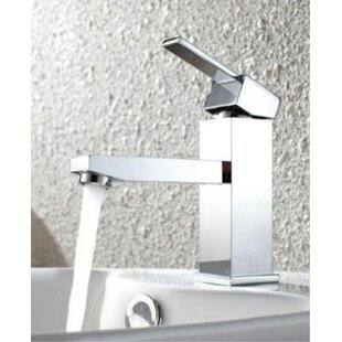 Morenobath Balzo Single Hole Bathroom Faucet